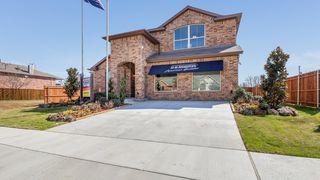 Bridgeview, Haslet, TX 76052