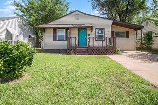 4712 SE 23rd St, Oklahoma City, OK 73115