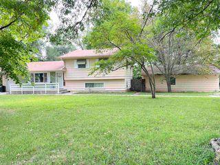 4428 NE Meriden Rd, Topeka, KS 66617