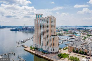 100 Harborview Dr #712, Baltimore, MD 21230