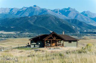 56 Trails End, Livingston, MT 59047