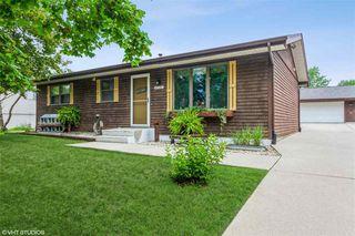7721 Boulder St, Loves Park, IL 61111