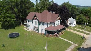 407 Highland Ave, Hanover, IL 61041