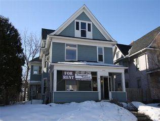 1322 Adams St NE #2, Minneapolis, MN 55413