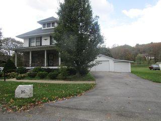 141 N Main St, Cherry Tree, PA 15724