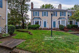 208 Standish Dr, Chapel Hill, NC 27517