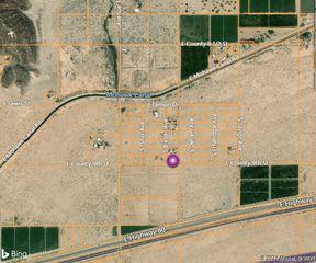 E County Road 9, Wellton, AZ 85356
