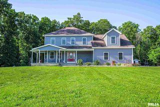 7557 E Grant Rd, Walnut Hill, IL 62893