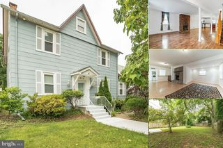 3808 Pinewood Ave, Baltimore, MD 21206