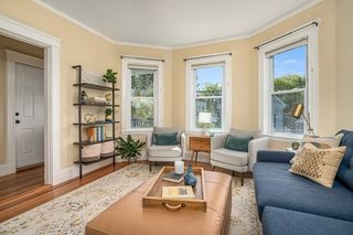 66 Lowell St #2, Somerville, MA 02143