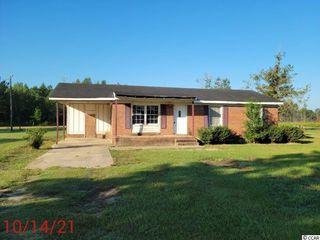 557 Weaver Rd, Hemingway, SC 29554