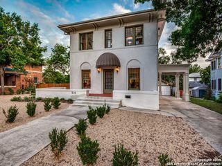 920 W Mistletoe Ave, San Antonio, TX 78201