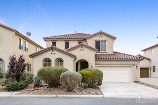 4329 N Santa Clarita Ave, Las Vegas, NV 89115