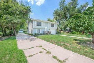 419 N Anna St, Wichita, KS 67212