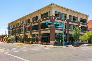 600 Central Ave SW #2E, Albuquerque, NM 87102
