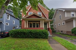 43 Brentwood St, Rochester, NY 14610