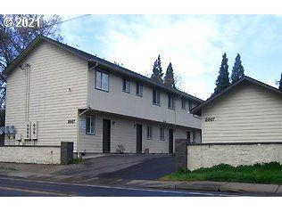 2447 Roosevelt Blvd, Eugene, OR 97402