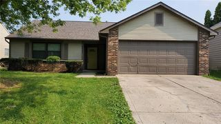 6682 Dunsany Ct, Indianapolis, IN 46254