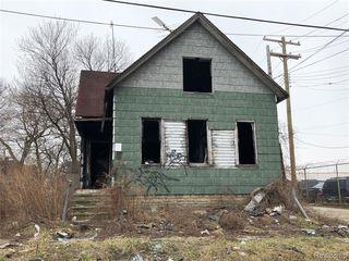 2127 Merrick St, Detroit, MI 48208