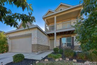 541 Saddlehorn Way, Cibolo, TX 78108