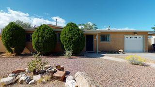 717 Mildred St NE, Albuquerque, NM 87123