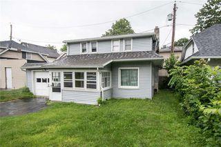 36 Oak Hill Vw, Rochester, NY 14611