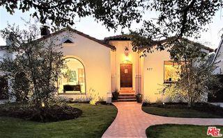 837 Hauser Blvd, Los Angeles, CA 90036