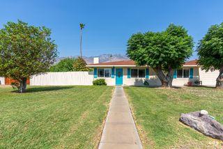 629 El Placer Rd, Palm Springs, CA 92264