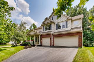 6477 Hilltop Trail Dr, New Albany, OH 43054