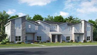 ChampionsGate : Luxury Resort Townhomes, Davenport, FL 33896