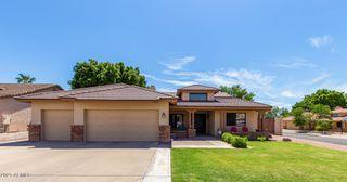 1808 N Sandal, Mesa, AZ 85205