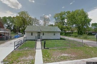 Address Not Disclosed, East Saint Louis, IL 62203