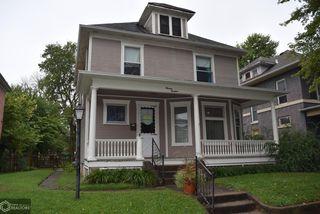 1114 Avenue F, Fort Madison, IA 52627