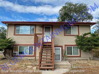 2322 Cooper Ave, Colorado Springs, CO 80907