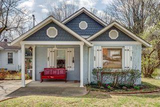 1618 Benjamin St, Nashville, TN 37206