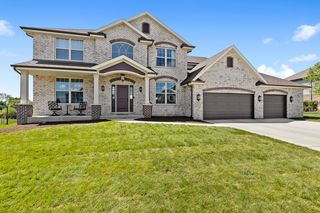 15773 Valley View St, New Lenox, IL 60451