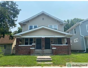 727 N Grant Ave, Indianapolis, IN 46201