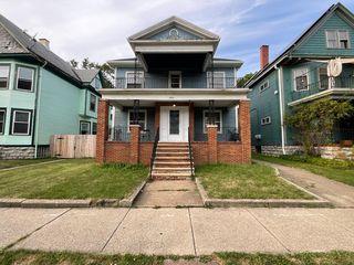 352 Auburn Ave #2, Buffalo, NY 14213