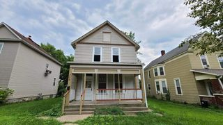 309 W Leith St, Fort Wayne, IN 46807