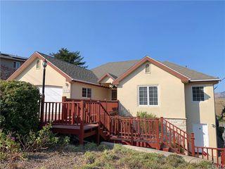 3163 Wood Dr, Cambria, CA 93428
