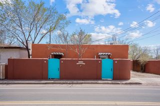 1618 W Alameda St, Santa Fe, NM 87501