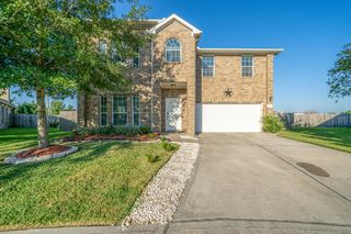 3245 Lost Colony Ct, Dickinson, TX 77539