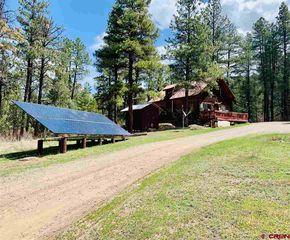 117 Maple Glen Pl, Pagosa Springs, CO 81147