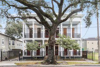 1727 Louisiana Ave, New Orleans, LA 70115