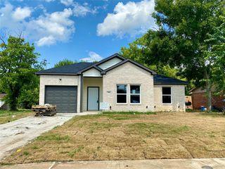 3980 Fritz St, Dallas, TX 75241