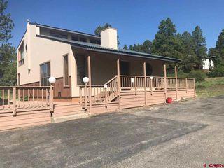1288 Cloud Cap Ave #3, Pagosa Springs, CO 81147