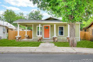 902 Prado St, San Antonio, TX 78225