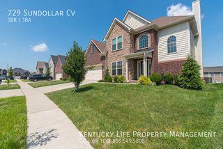 729 Sundollar Cv, Lexington, KY 40515