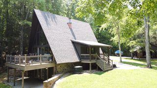 564 Laurel Lake Resort Rd, Corbin, KY 40701