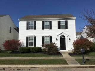 7228 Normanton Dr, New Albany, OH 43054